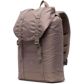 Herschel Retreat Mid-Volume Light Backpack 14l pine bark